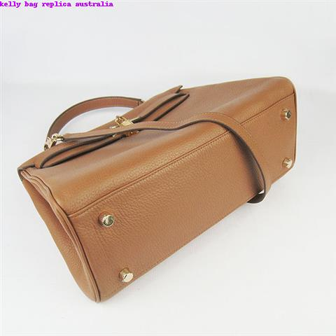 1bcf5cd3dd Kelly Bag Replica Australia